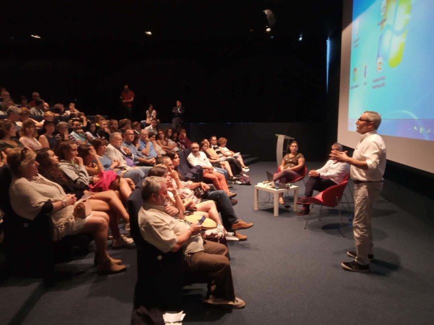 """""""#Cienciaconpalomitas: La ciencia que nos cuida"""
